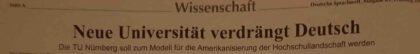 Deutsche Sprachwelle